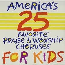 어린이 영어 찬양 Best 25 - Vol.1 (CD)