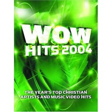 WOW Hits 2004 (DVD)