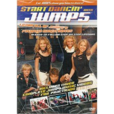 Jump5 - Start Dancin' with Jump5 (DVD)