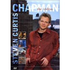 Steven Curtis Capman - The Videos (DVD)