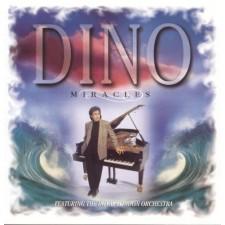 디노 피아노 연주 시리즈 Dino - Miracles (CD)