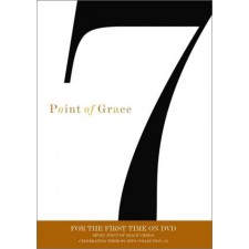 Point of Grace - 7 (DVD)
