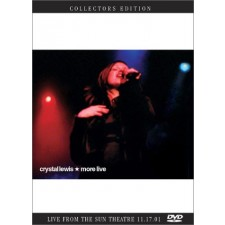 Crystal Lewis - More Live (DVD)