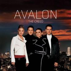 Avalon - THE CREED (CD)