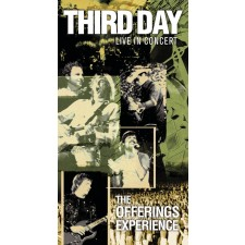 Third Day - Live in Concert : The Offerings Experience (DVD)