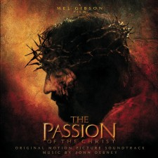 The Passion of the Christ O.S.T (CD)