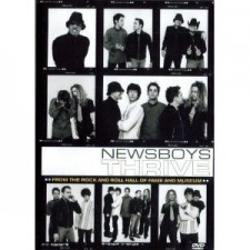 Newsboys - Thrive : At the Rock and Roll Hall of Fame (DVD)