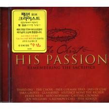 [이벤트30%]THE CHRIST`S HIS PASSION [Remembering Sacrifice] (CD)