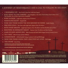 THE CHRIST`S HIS PASSION [Remembering Sacrifice] (CD)