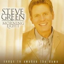 Steve Green - Morning Light (CD)