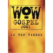 WOW Gospel 2001 (DVD)