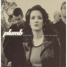 Plumb - Candycoatedwaterdrops (CD)