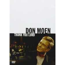 Don Moen - Thank You Lord (DVD)