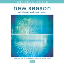 Israel Houghton & New Breed - New Season (CD)