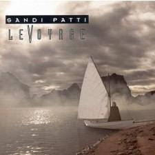 Sandi Patti - Le Voyage (CD)