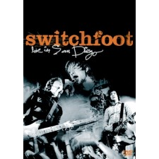 Switchfoot - Live In San Diego (DVD)