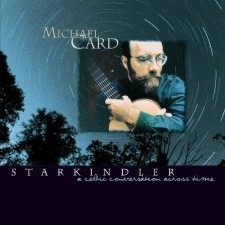 [이벤트30%]Michael Card - Starkindler (CD)
