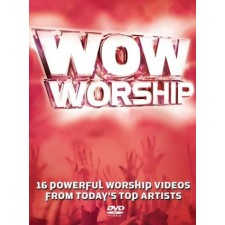 WOW Worship Red (DVD)