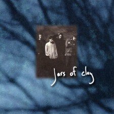 Jars of Clay - Jars of Clay (CD)