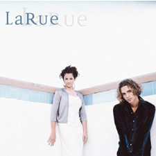 LaRue - LaRue (CD)