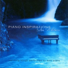 Piano Inspirations - Stan Whitmire (크리스천 환경음악 시리즈 3) (CD)