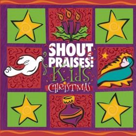 [이벤트20%]Shout Praises! Kids Christmas (CD)