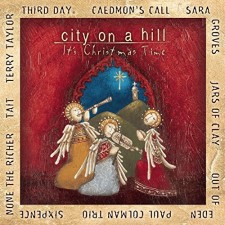 City On A Hill: It's Christmas Time (CD)