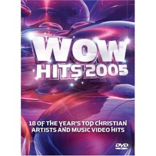 WOW HITS 2005 (DVD)