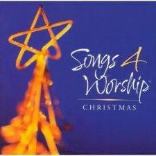 Songs 4 Worship : Christmas (CD)