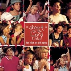 어린이와 함께하는 라이브 워십 1 [Shout to the Lord Kids Vol. 1]