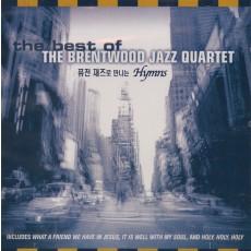 퓨전 재즈로 만나는 Hymns (CD)