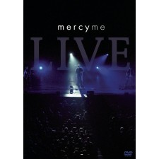 MercyMe - Live (2 DVD)