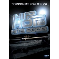 Hip Hope Hits 2005 (DVD)