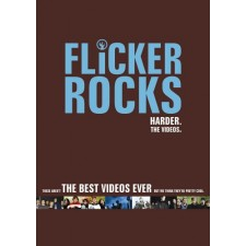 Flicker Rocks Harder: The Videos (DVD)