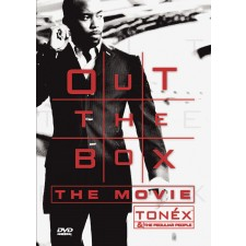 Tonex - Out The Box : The Movie (DVD)
