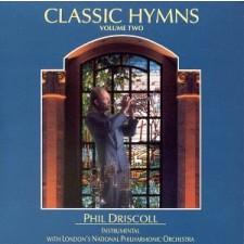 Phil Driscoll - Classic Hymns, Volume 2 (CD)