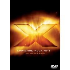X 2005 (DVD)