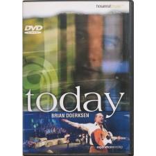 [이벤트30%]Brian Doerksen - Today (DVD)
