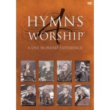Hymns 4 Worhsip (DVD)
