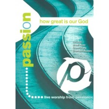 Passion - How Great Is Our God (Songbook)