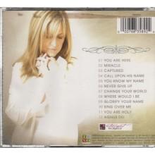 Darlene Zschech - Change Your World (CD)