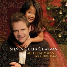 Steven Curtis Chapman - All I Really Want for Christmas (CD)