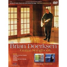 Brian Doerksen - The Brian Doerksen Guitar (DVD & Songbook)