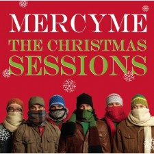 MercyMe - The Christmas Sessions (CD)