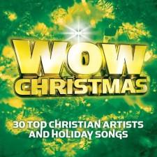 WOW CHRISTMAS GREEN (CD)