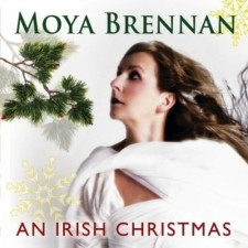 Moya Brennan - An Irish Christmas (CD)
