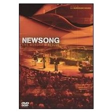 Newsong - Live Worship Rescue (DVD)