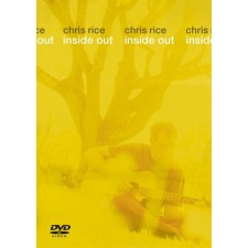 Chris Rice - Inside Out (DVD)