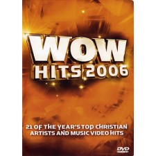 WOW Hits 2006 (DVD)