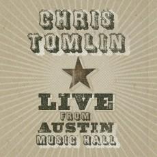[이벤트30%]Chris Tomlin - Live from Austin Music Hall (CD)-1